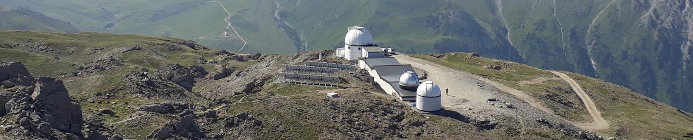 Montagne, communication et astronomie : enjeux publics autour des sciences et du tourisme